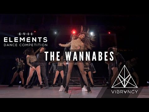 [3rd Place] The Wannabes | Elements XVII 2017 [@VIBRVNCY Front Row 4K] #elementsxvii