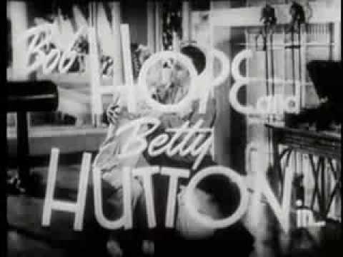 """""""Let's Face It"""" Trailer (1943)"""