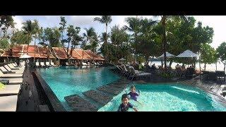 TOUR OF IMPIANA RESORT PATONG PHUKET THAILAND | DELUXE GARDEN ROOM