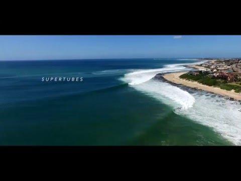 JEFFREY'S BAY SUPER TUBES