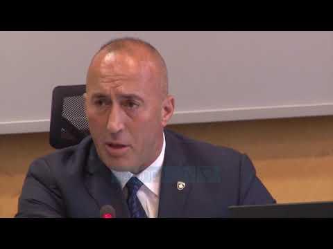 Baixar Haradinaj dorëzon letrën e dorëheqjes në Kuvend - News, Lajme - Vizion Plus