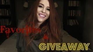 Αγαπημένα ● Madwalk GIVEAWAY ● Vlog! Thumbnail