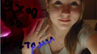 Мой уход за ногтями\Julia JW