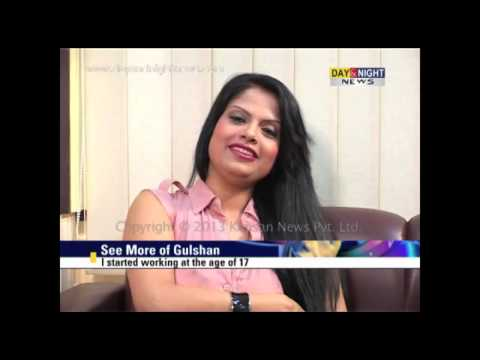 Gulshan Sharma talks about her upcoming film