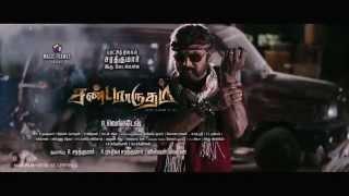 Sandamarudham Official Trailer