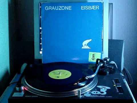 034 GRAUZONE   EISBAER 1981 130 BPM A 1