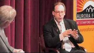 Lawrence Krauss Discussion (9/12) - Richard Dawkins