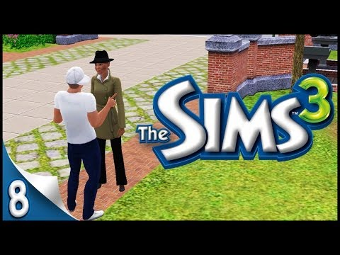 Sims 3- Meet The Family from YouTube · Duration:  20 minutes 40 seconds