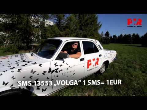 Power Hit Radio Volga kampaania 2014 Andres Puusepp