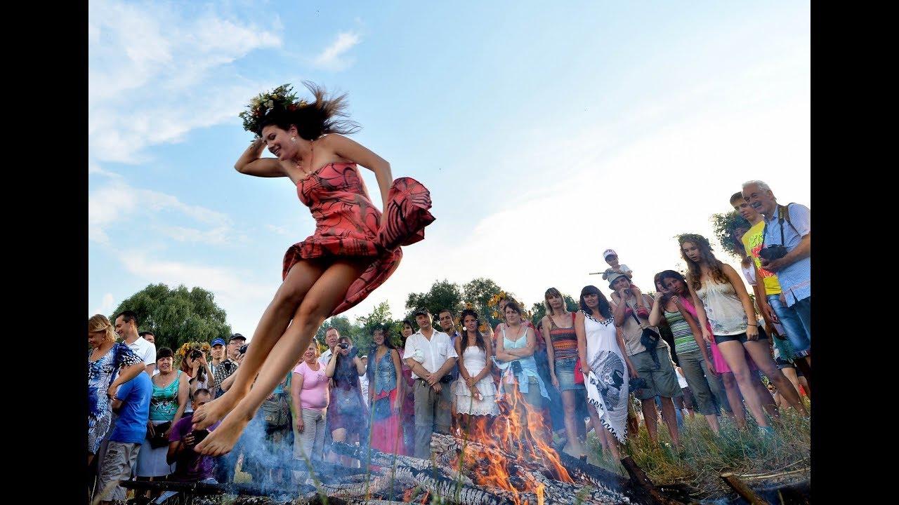 Интересные фестивали
