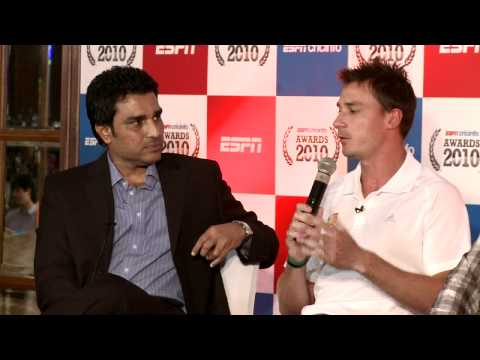 ESPNcricinfo Awards 2010 - 4