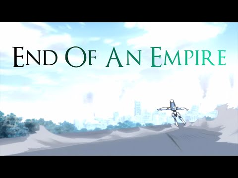 AMV//Code Geass - End Of An Empire