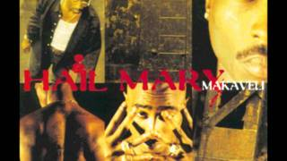 2Pac - Hail Mary - Instrumental HD
