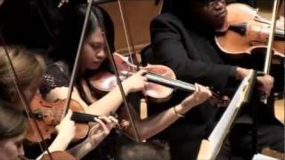 Brahms Symphony no.4 movement 1