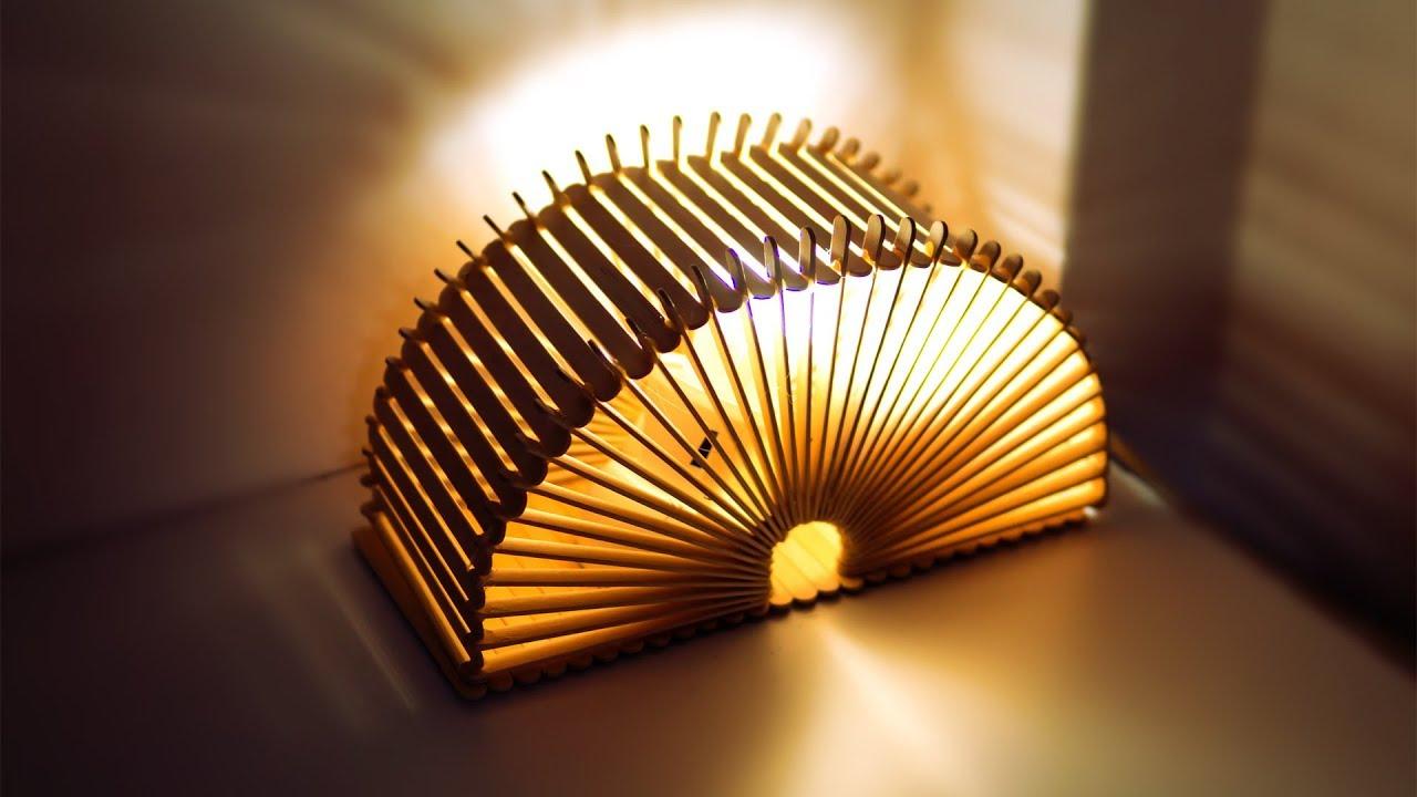Bamboo Diy Ideas Decor
