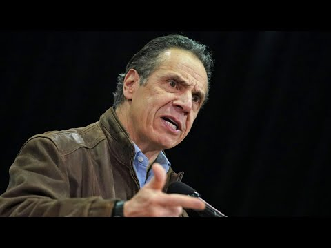 2nd woman reportedly comes forward against New York governor