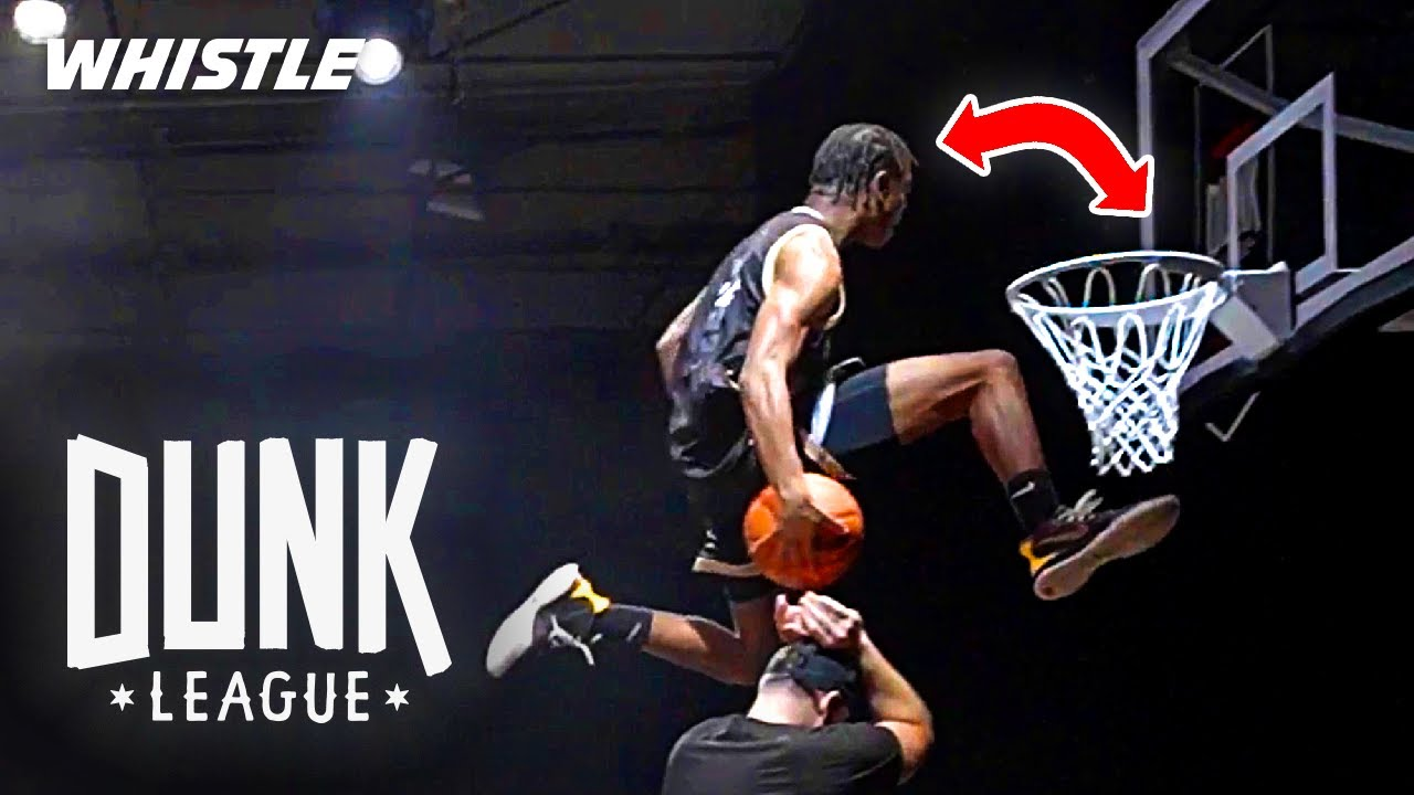 Download IMPOSSIBLE Low Rim Dunks 🤯 | $50,000 Dunk Contest