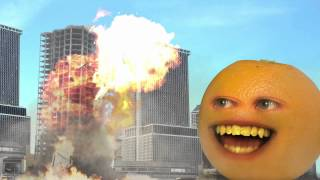 Annoying Orange - Subscribe Trailer thumbnail