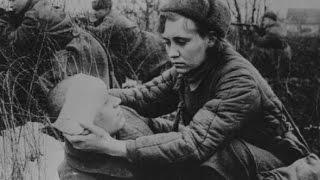 Шли девчата по войне...(Фильм о женщинах ветеранах Великой Отечественной Войны)