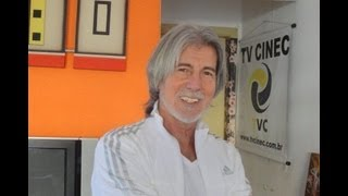 Baixar Bill Brasil entrevista Mell Glitter em seu programa
