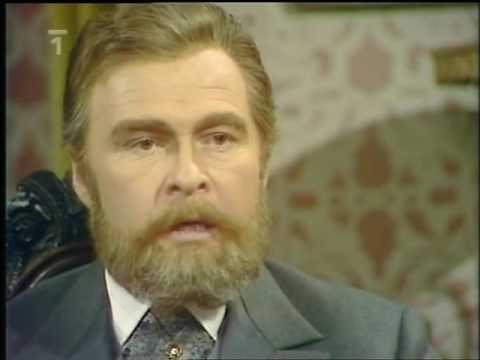 Spor architekta Zítka (1981) - v hl.roli Luděk Munzar