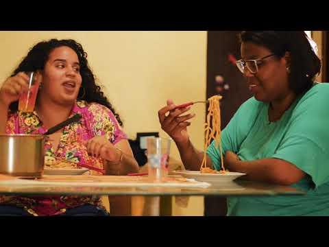Filme: Pouso Autorizado (2019)   Curta-metragem   Direção: Áquila Jamille