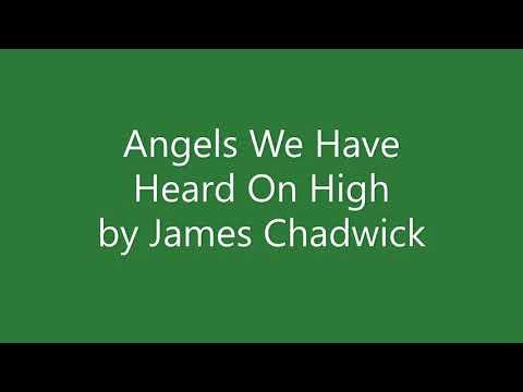 Angels We Have Heard On High - San Fernando Valley Academy Band 2020