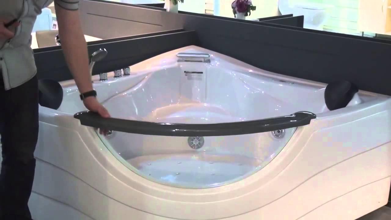 Гидромассажная ванна Kaldewei CONOPOOL, 120х200 см, Купить в .