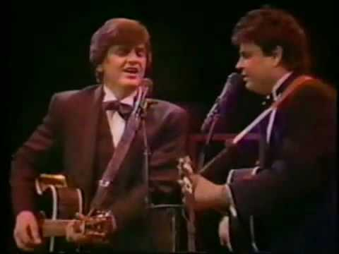 Everly Brothers - Till I kissed you