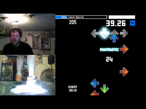 Streaming ITG/DDR