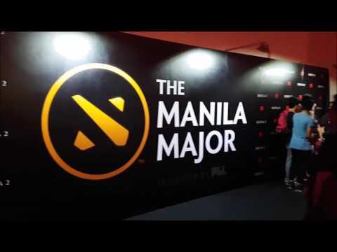 Manila Major 2016