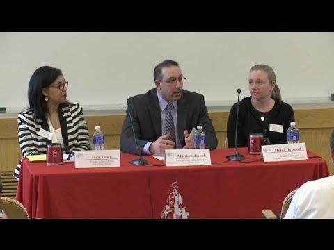 Careers in Education Panel (2014)