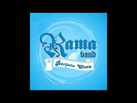 Rama Band - Takkan Pernah Menyerah