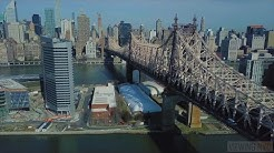 Above New York: Queensboro Bridge