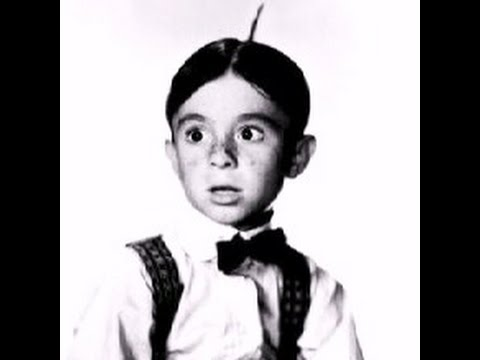 Image result for alfalfa's personality