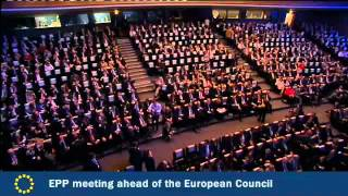European Council 8 - 9 December 2011  - part 1