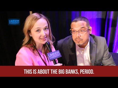 "Do ""Community Banks"" Have Hundreds of Billions in Assets? Progressives React"
