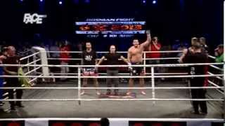 MMA FIGHT Albanian vs Serbian | Muslim vs kufar