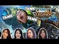 JAGAIN CEWEK CEWEKKU   Mobile Legends  Bang Bang