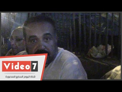 اليوم السابع : مواطن يطالب