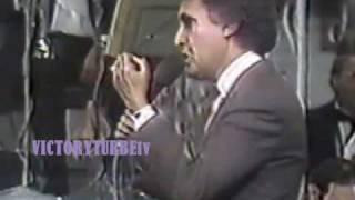 """*MOTIVOS*- Víctor Yturbe """"El Pirulí"""""""