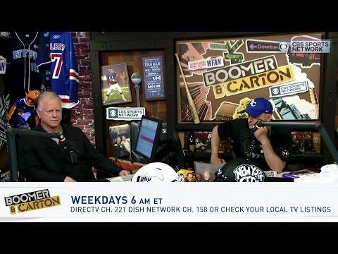 Wally Talks Knicks Draft