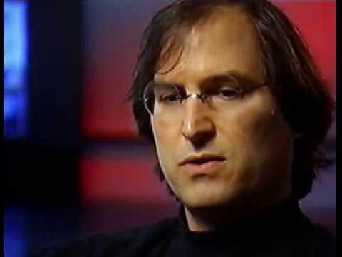 Стив Джобс, потерянное интервью (Steve Jobs, Lost Interview)