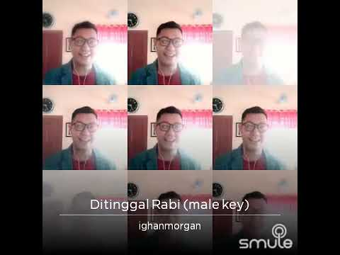 Ighan morgan cover Ditinggal Rabi