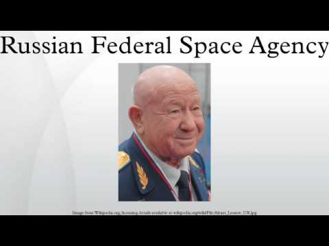 Russian Federal Space Agency
