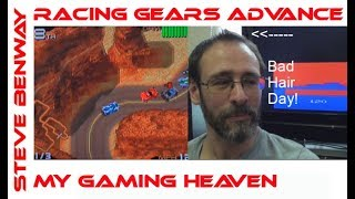 Racing Gears Advance on GBA / My Gaming Heaven