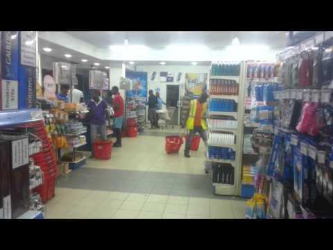Old super Market EGTC Guinea