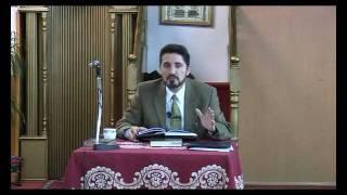 الدكتور عدنان ابراهيم l المهداوية ودعاوى التمهدي