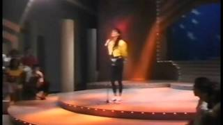 SANDRA - One More Night (Live at Show TVE1 En Buena Hora Spain 1990)