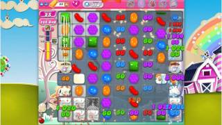 Candy Crush Saga Level 350 No Boosters